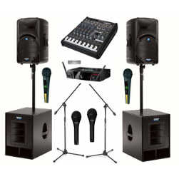 audio-equipment